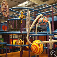 Example play area